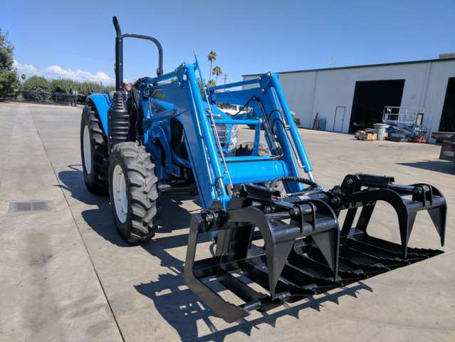 LS Tractor XP8000 – Pete & Son's Inc
