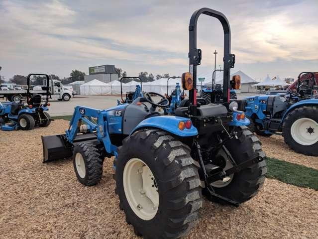 LS Tractor MT3E Series – Pete & Son's Inc
