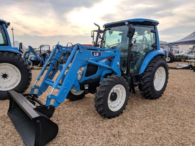LS Tractor MT5 Series – Pete & Son's Inc