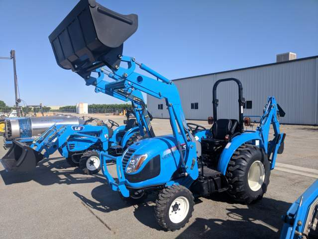 LS Tractor XR3100 Series – Pete & Son's Inc